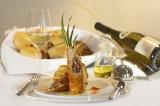 Любители ресторанов и кулинарии