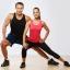 Клуб фитнеса и здоровья