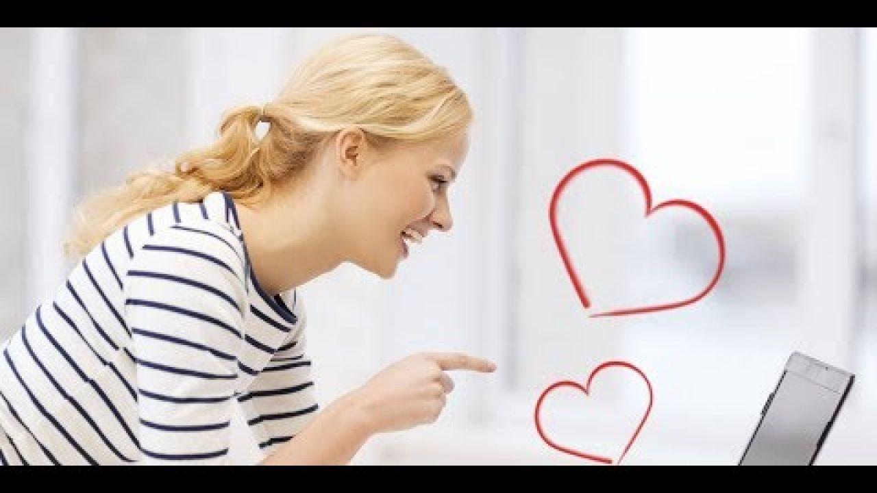 Знакомства в Интернете - возможности для девушек